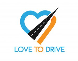 love to drive logo