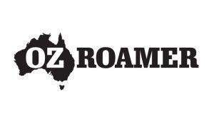 ozroamer logo