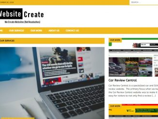 Website Create