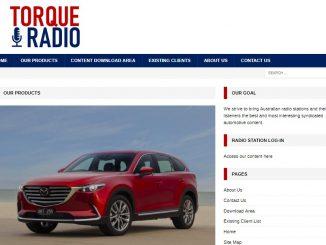 torque radio