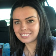 Brianna Fraser