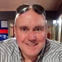 Rob Fraser Editor